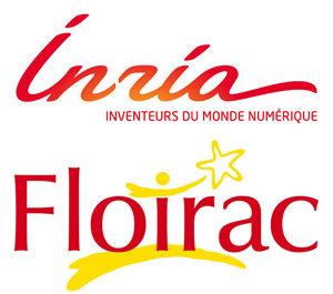 Inria et Floriac